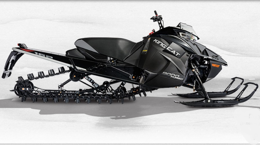 Снегоход Arctic Cat M 9000 162`KING CAT (2019)