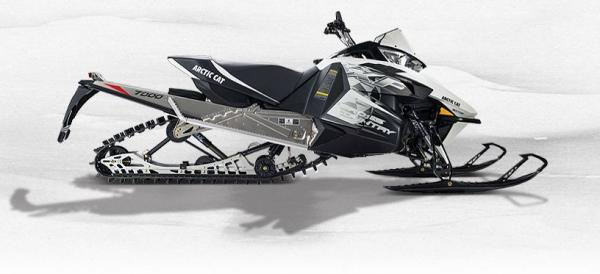 Снегоход Arctic Cat XF 7000 Cross Country SnoPro (2014)