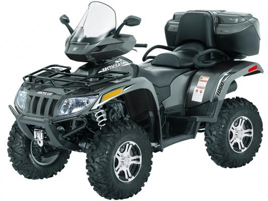 Arctic Cat TRV 1000 LIMITED