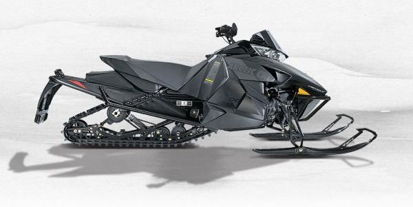 Снегоход Arctic Cat F1100 Turbo Sno LTD Pro (2013)